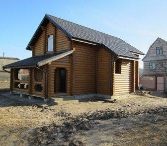 Изображение в   Предлагаем услуги по монтажу деревянных конструкций в Киеве 0