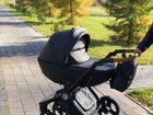 Продаём детскую коляску verdi futuro 3в1