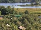 Продается на реке Волга комната в г. Кимры (Заречье) на ул.