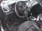 Hyundai Santa Fe 2.4AT, 2017, 80000км