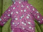 Фотография в Для детей Детская одежда комбинезон трасформер зима-весна-осень, мех в Кинешме 1000