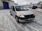 Renault Logan 1.4МТ, 2006, 164000км