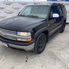 Chevrolet Tahoe 5.3AT, 2004, 150000км