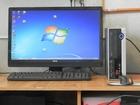 Изображение в Компьютеры Компьютеры и серверы Продаю П. К. цвет черный.   Монитор: Samsung в Кирове 12000