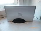 Новое изображение Комплектующие для компьютеров, ноутбуков внешний жесткий диск AGESTAR 34855755 в Кирове