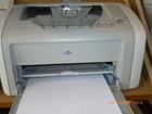 Новое foto Комплектующие для компьютеров, ноутбуков лазерный принтер HP Laser Jet 1020 34855778 в Кирове