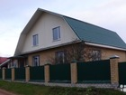 Изображение в   Продаю коттедж общей площадью 300 м2, жилая в Кирове 0