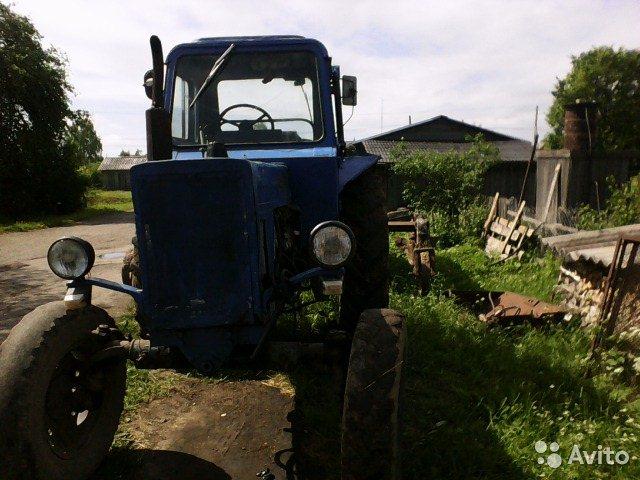 Купить трактор мтз 82 б у в кировской области на авито.