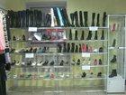Фотография в Одежда и обувь, аксессуары Мужская одежда В связи с ликвидаций обувного магазина, распродаем, в Кирове 0