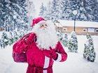 Уникальное фото Массаж Добрый и трезвый Дед Мороз 34227564 в Кирове