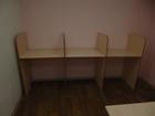 Фотография в Мебель и интерьер Офисная мебель Продаю стол-парту, цвет бежевый, новый, 5 в Кирове 1500