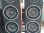 Уникальное изображение Аудиотехника Акустика JBL NORTHRIDGE E 90 37347802 в Кирове