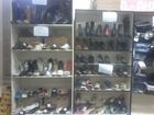 Скачать бесплатно фото  Обувь, джинсы, трикотаж, 38269253 в Кирове