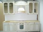 Новое фотографию  Кухни патинированные 39090347 в Кирове (Кировская область)