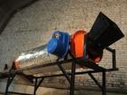 Просмотреть foto  Качественная барабанная сушилка для песка 39921343 в Кирове