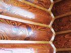 Смотреть изображение  Пескоструйная шлифовка деревянных домов и срубов 68627279 в Кирове