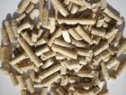 Смотреть фото Строительные материалы Светлые пеллеты собственного изготовления 69076622 в Кирове
