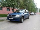 Renault Logan 1.4МТ, 2006, 245000км