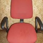 Продаю офисное кресло (красное)