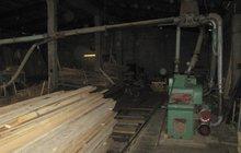 Продаю лесопильное производство