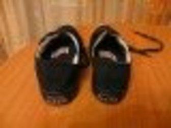 Смотреть изображение Спортивная обувь Полукеды Convers 34061523 в Кирове