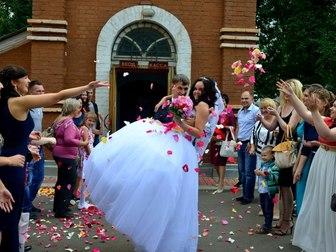 Скачать фотографию Свадебные платья Шикарное свадебное платье 37893324 в Кирове