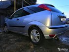 Ford Focus 2.0AT, 2001, 131000км
