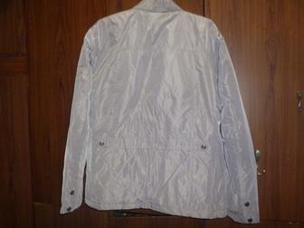 Скачать foto Мужская одежда Куртка весна-осень 37220612 в Кирове (Кировская область)