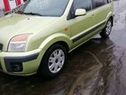 Ford Fusion 1.6МТ, 2007, 135000км