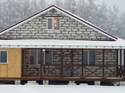 Фотография в   Продаю новый готовый к круглогодичному проживанию в Киржаче 3700000