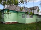 Смотреть изображение  Дом в живописной д, Горка Киржачского района 39268511 в Киржаче