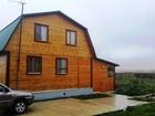 Новое изображение Земельные участки 2-этажный брусовой дом в жилой деревне Киржачском районе 39877464 в Киржаче