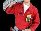 Новое изображение Электрика (услуги) Заказать услуги электрика Kwsk, ru 34164412 в Кисловодске