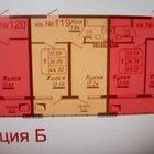 1-к квартира, 45 м?, 2/9 эт.