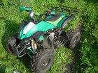 Изображение в Авто Мото Квадроцикл ATV 50F, двигатель: 110 кубов, в Клине 30000