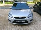 Ford Focus 1.8МТ, 2010, 140000км