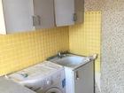 Продается 1-комнатная квартира общей площадью 30,5 м., на 4