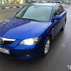 Mazda 3 2.0МТ, 2006, 151000км