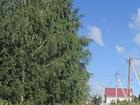 Свежее фото Земельные участки Земля ЛПХ 16 сот, в дер, Гостилово 34499511 в Воскресенске