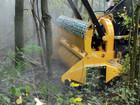 Новое фото Навесное оборудование Мульчер W-forrest 1400 39411469 в Коломне