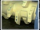 Просмотреть foto Мульчер Мульчер OSMA TFM-UX для экскаватора 39411559 в Коломне