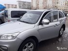 LIFAN X60 1.8МТ, 2013, 130680км