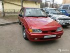 ВАЗ 2115 Samara 1.6МТ, 2002, 220000км