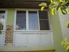 Уникальное изображение Двери, окна, балконы Установка пластиковых окон, балконов, дверей 78378104 в Коломне