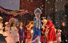 Утренник в детском саду, яслях и начальной школе – особый новогодний праздник