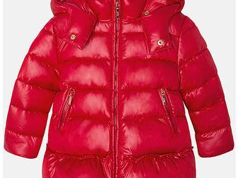 Уникальное фото Детская одежда Куртка для девочки Mayoral 37313160 в Коломне