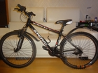 Скачать бесплатно фото  продам горный велосипед хорошего качества 64390072 в Колпино