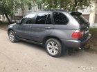 BMW X5 3.0AT, 2005, внедорожник