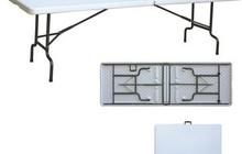 Стол складной «См1-1» и складная скамья