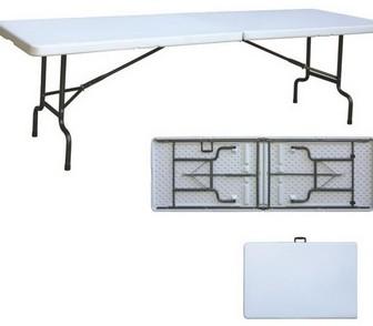 Фото в Мебель и интерьер Офисная мебель Продаём складную мебель: столы, скамьи, стулья в Колпино 0